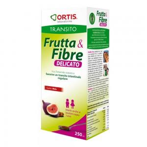 FRUTTA&FIBRE Scir.Del.250ml