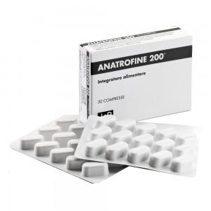 ANATROFINE*200 30 Cpr 800mg
