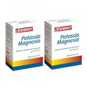 ENERVIT Magn+Potassio PROMO