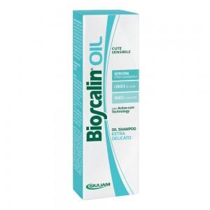 BIOSCALIN Sh.Oil Delicato200ml