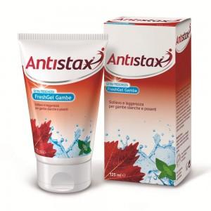 ANTISTAX Fresh Gel Extra 125ml