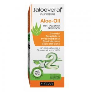 ALOEVERA2 Aloe Oil ZUCCARI