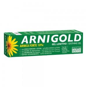 ARNIGOLD Arnica Fte 50ml
