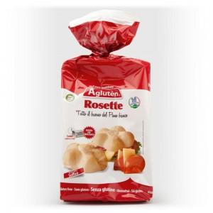 AGLUTEN PANE BIANCO ROSETTE