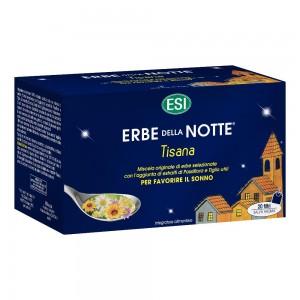 ERBE Della Notte Tis.20 Filtri