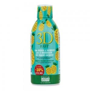 3D Fast 500ml