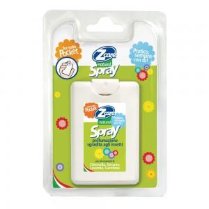 ZCARE Nat.Pocket Spray 20ml
