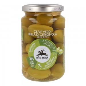 ALCE Olive in Salamoia Bio350g