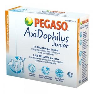 AXIDOPHILUS Junior 40Bst.PEGAS