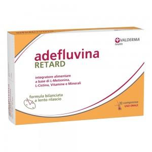 ADEFLUVINA RETARD 30CPR