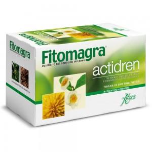 FITOMAGRA ACTIDREN 20 Filt.ABO