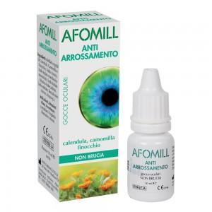 AFOMILL ANTIARROSS 10ML