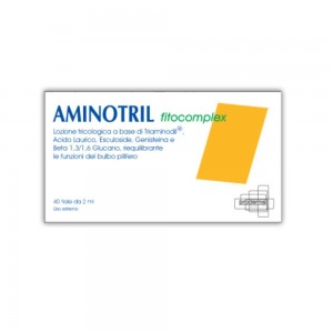 AMINOTRIL FITOCOMPLEX 40F 2ML