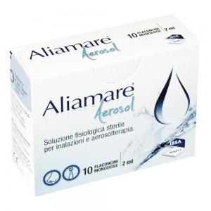 ALIAMARE Aerosol 10fl.2ml