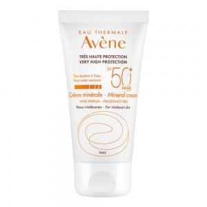 AVENE Sol.50+Cr.Sch.Mineral