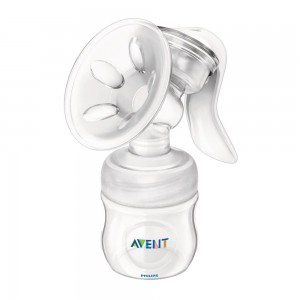 AVENT Tiral.Natural Manuale