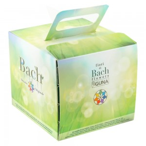 FLOWER Power F.Bach sol.GUNA