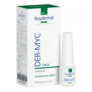 DER-MYC Lacca Prot.Unghie 4ml