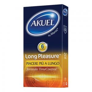 AKUEL By Manix Long Pleas.6pz