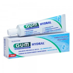 GUM Hydral Gel 30ml