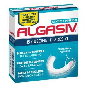 ALGASIV CUSC AD INF 15PZ OFS