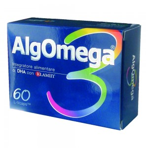 ALGOZYM 60 Cpr