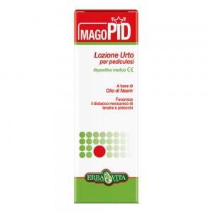 MAGO PID Loz.Spray 125ml   EBV