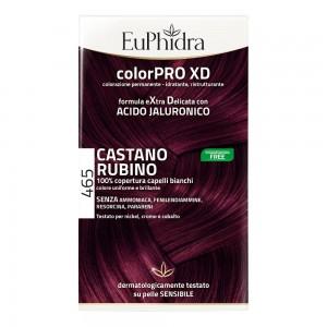 EUPHIDRA Col-ProXD465Cast.Rub.