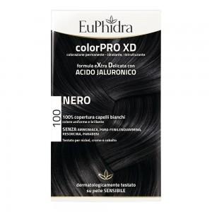 EUPHIDRA Col-ProXD100Nero