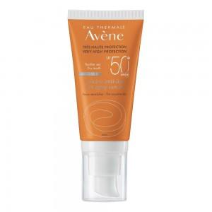 AVENE Sol.50+Cr.A-Age 50ml