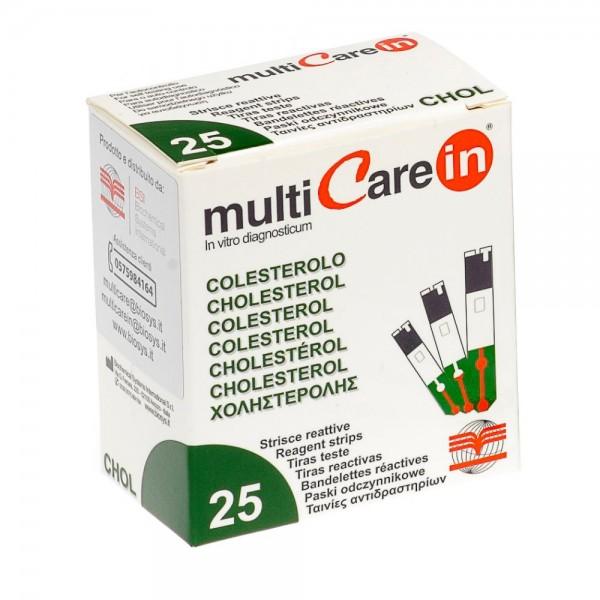 MULTICARE IN Colest.25 Strisce