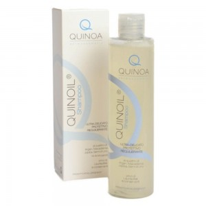 QUINOIL Shampoo ai 4 Oli 250ml