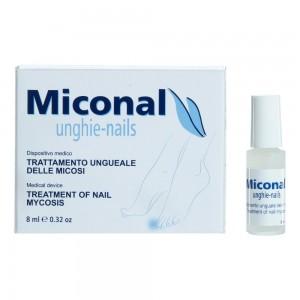 MICONAL Unghie Tr.Micosi 8ml