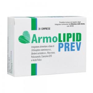 ARMOLIPID Prev 20 Cpr