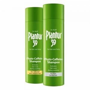 PLANTUR 39 Loz.Ton/Caff.200ml