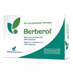 BERBEROL 30 Cpr