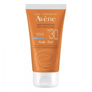 AVENE Sol.30 Neb.Spray Olio