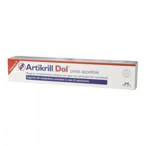 ARTIKRILL DOL Gatto Pasta 30g