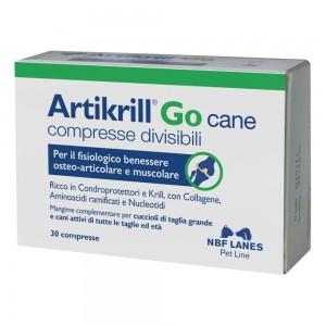 ARTIKRILL GO Cane  30 Cpr