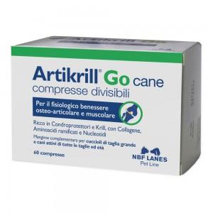 ARTIKRILL GO Cane  60 Cpr