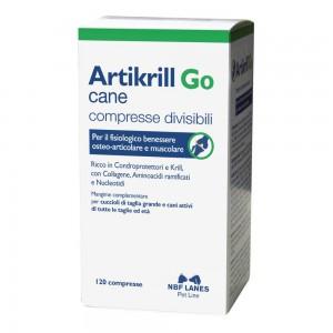 ARTIKRILL GO Cane 120 Cpr