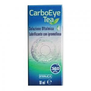 CARBOEYE TEA Sol.Oft.10ml