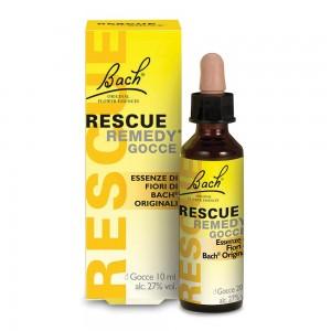 RESCUE Remedy Gtt.10ml LKR