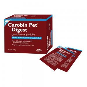 CAROBIN Pet Digest 30 Bust.5g