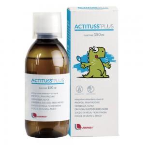 ACTITUSS Sciroppo Plus 150ml