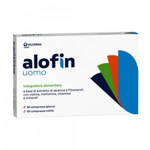 ALOFIN Uomo 30+30 Cpr