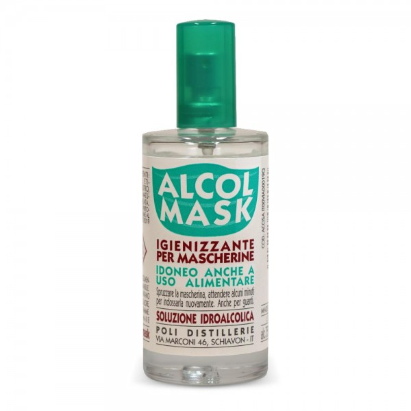ALCOL MASK 50ml