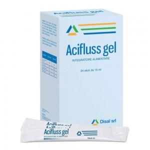 ACIFLUSS Gel 24 Stick 15ml
