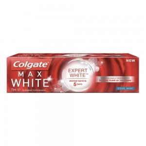 COLGATE MAX WHITE EX WHITE75ML