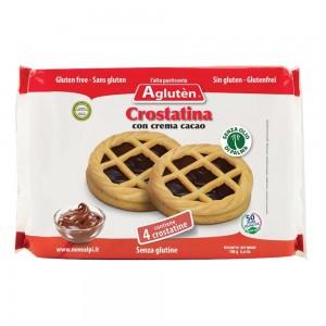 AGLUTEN Crost.Cacao 180g